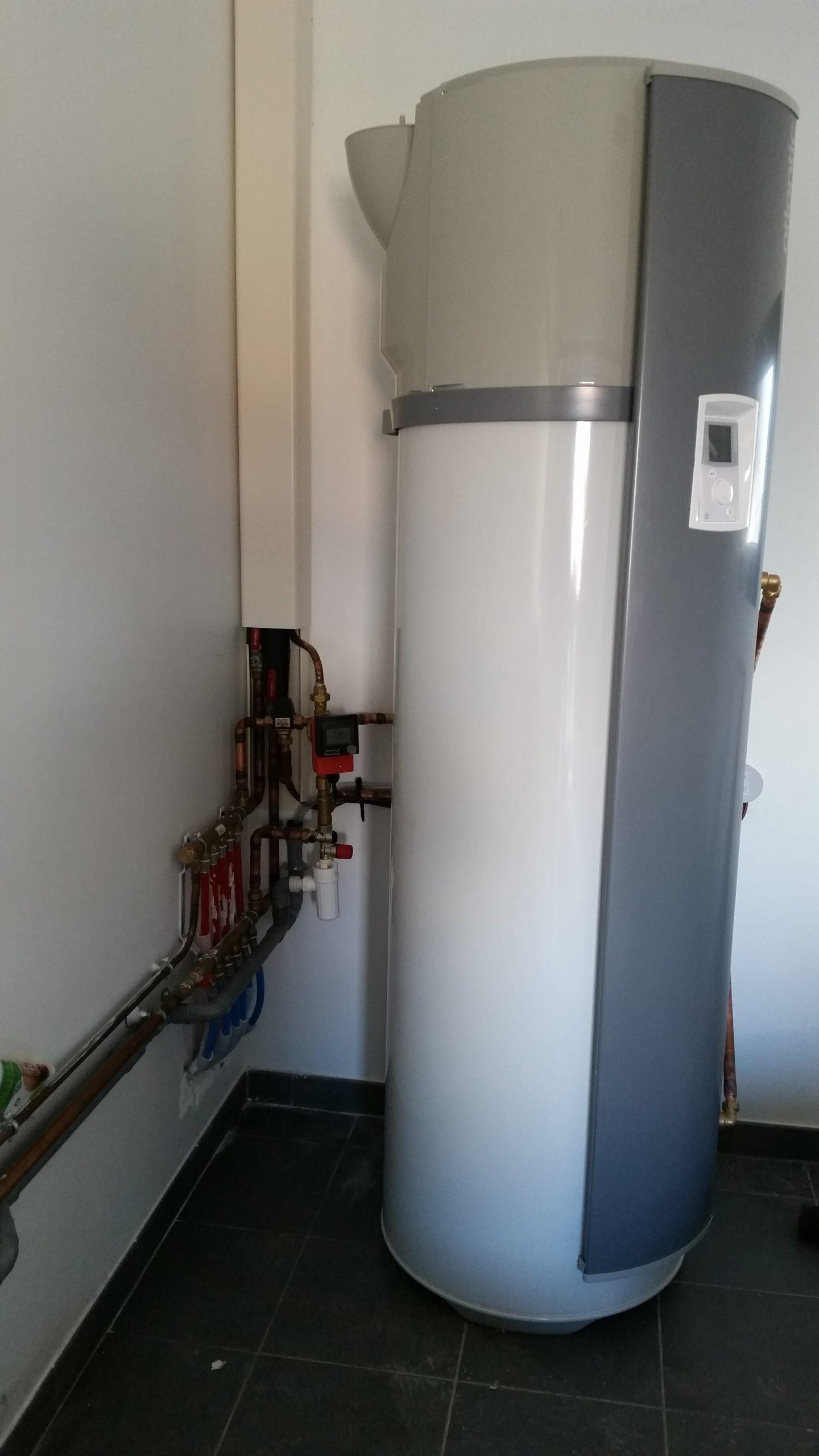 chauffe-eau thermodynamique montauban